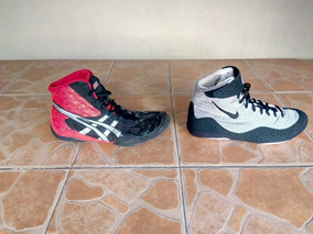 Número Asics Lucha Y De Nike 29 Box O 28 5 Zapatillas PZkXiuTO