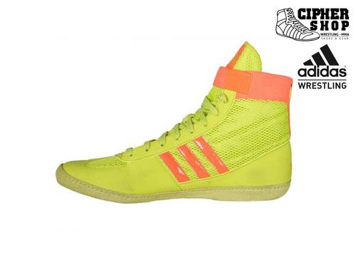 zapatillas de boxeo adidas david tylor wrestling fitness