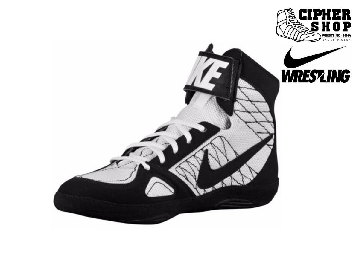 Originales Gym S 00 100 Nike Boxeo Zapatillas Lucha De 330 HWC4nTOqwa