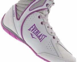 zapatillas de boxeo para entrenamiento everlast mma mujer