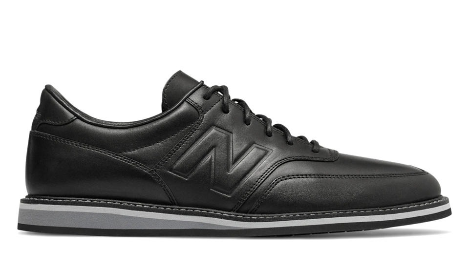 info pour 48ee6 315bb Zapatillas De Caminar New Balance 1100 Hombre-estándar