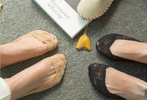 zapatillas de casa nuevas 36