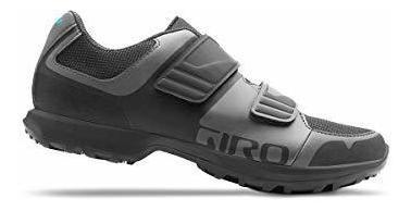 zapatillas de ciclismo giro bermas para mujer.