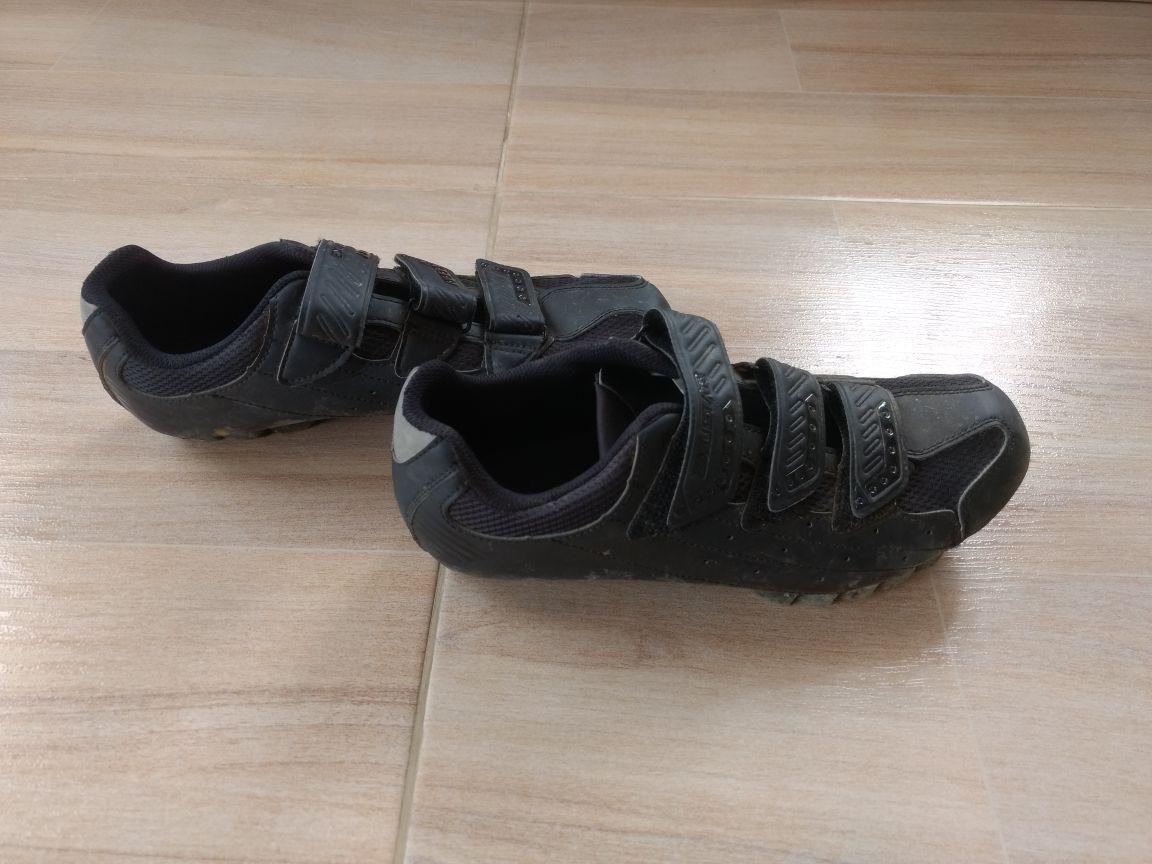 ffc34141c6d13 Zapatillas De Ciclismo Mtb -   150.000 en Mercado Libre