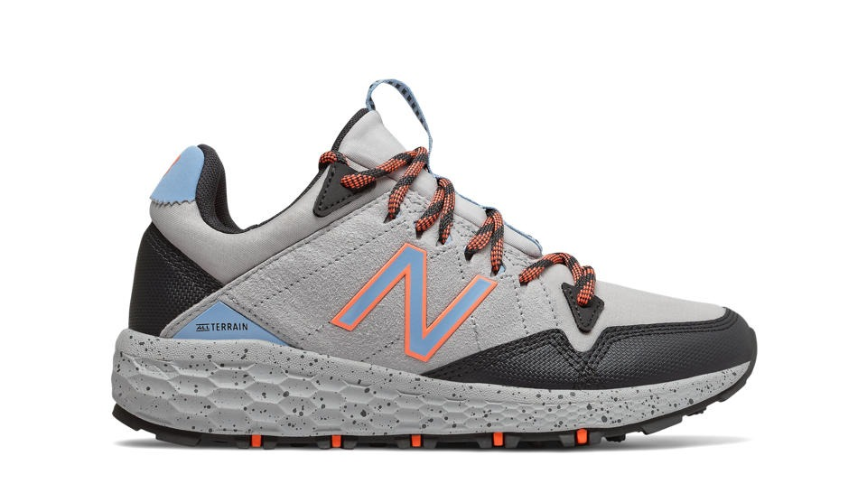 da45b661811 zapatillas de correr new balance fresh foam crag trail. Cargando zoom.