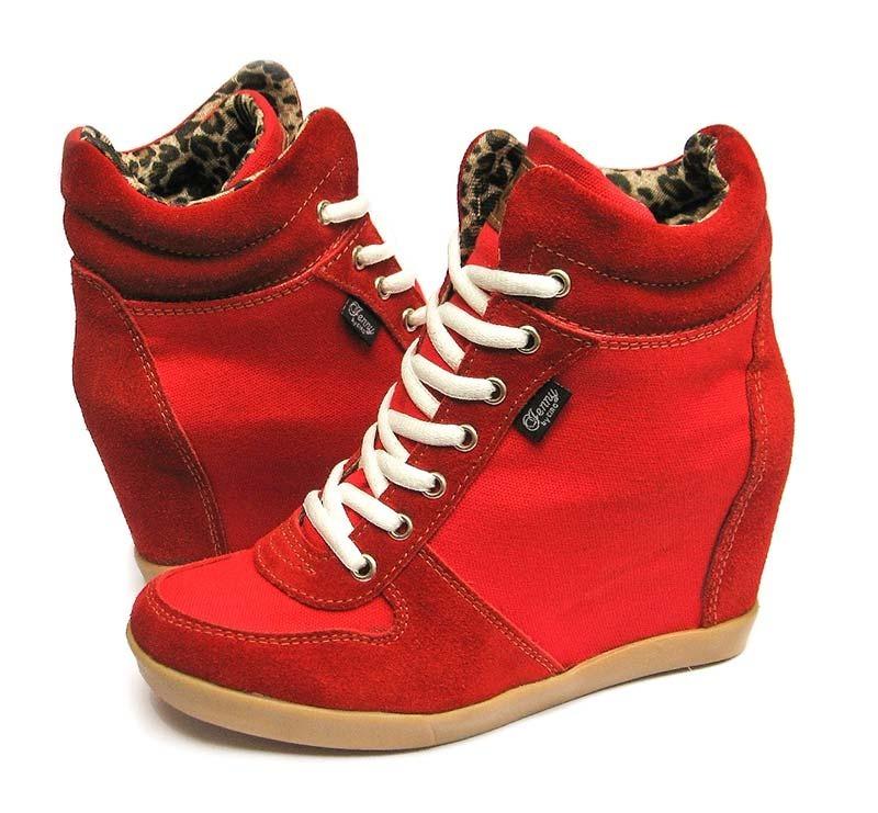 8c1018004f174 zapatillas de cuero acordonado taco escondido ciro art680. Cargando zoom.