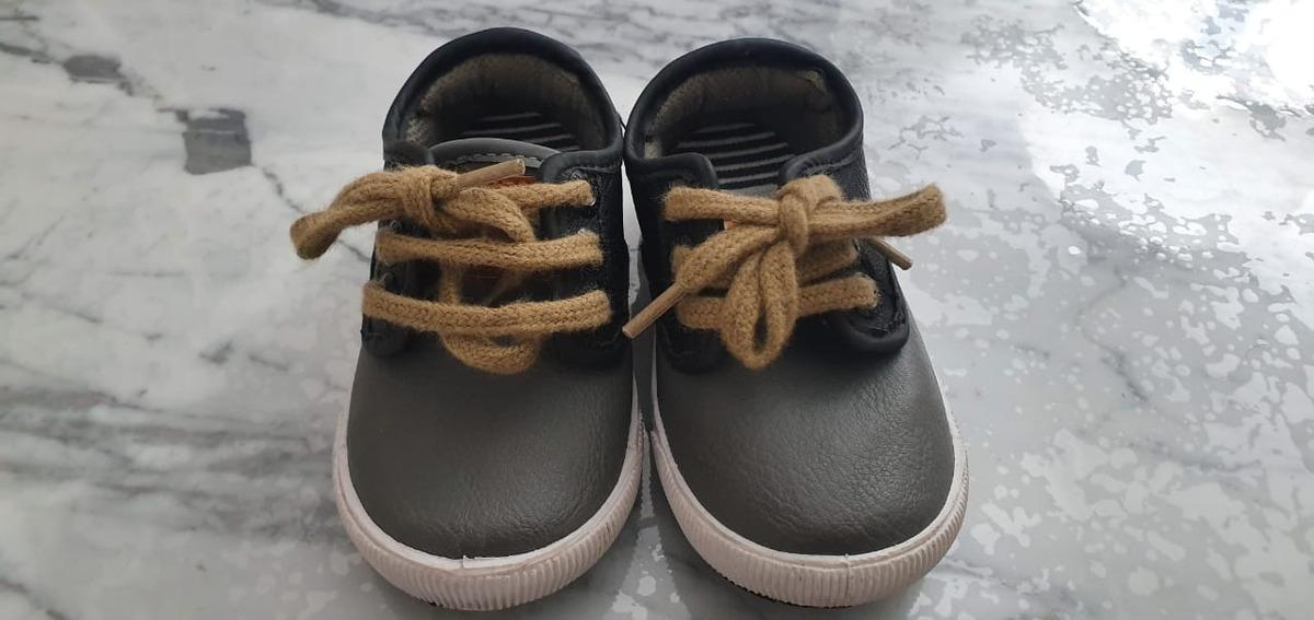 5dba041679f zapatillas de cuero bebe talle 20 como nuevas mimo co. Cargando zoom.