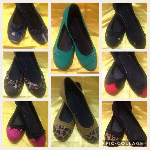 zapatillas de dama al mayor y al detal