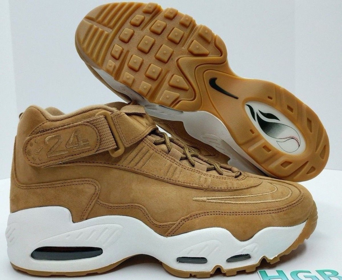 Zapatillas De Deporte Nike Air Griffey Max 1 Wheat Flax Sai