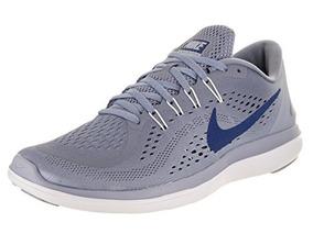 Deporte Con Zapatillas De Nike Para Cordones Flex Mujer 2017 ulFTJ3K51c