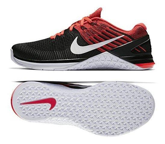 Zapatillas De Entrenamiento Nike Metcon Dsx Flyknit Para Hom