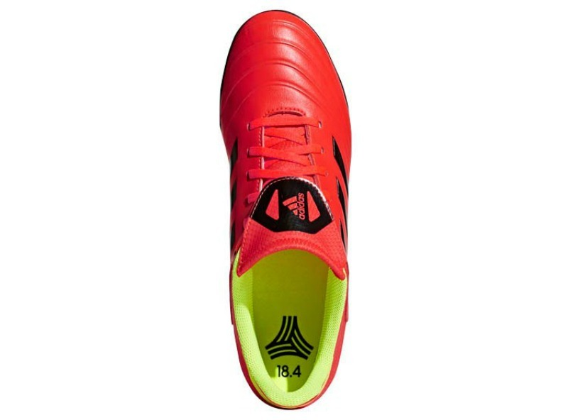 newest collection 76332 ffb97 zapatillas de fútbol adidas copa tango 18.4 sintético nuevo. Cargando zoom.
