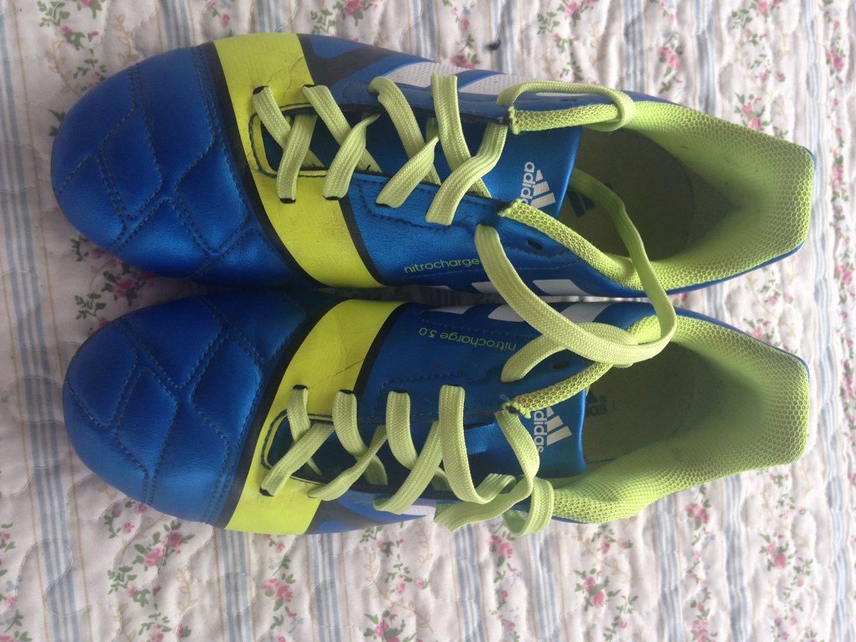 Zapatillas De Futbol adidas Nuevas -   10.000 en Mercado Libre 298943e01e657