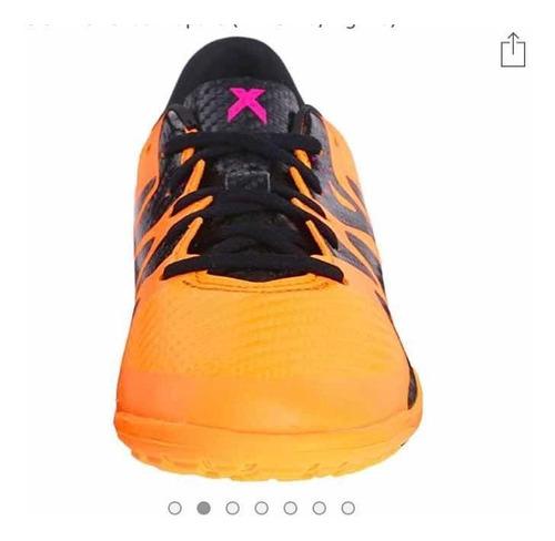 zapatillas de fútbol adidas para niño