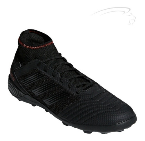 zapatillas de fútbol adidas predator tango 19.3 botín grass