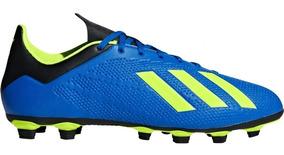De Adidas X Nuevo Zapatillas 2018 Futbol Tango 18 4 Chimpun H2WD9eEIYb