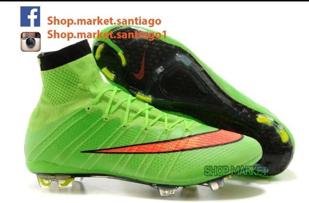 Zapatillas De Futbol Nike Magista -   70.000 en Mercado Libre c0aabb995089c