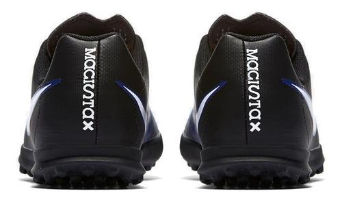 zapatillas de fútbol nike magista para niños - tres colores