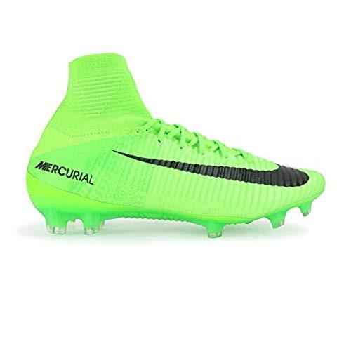 ac96500ceb401 ... germany zapatillas de fútbol nike mercurial superfly v fg verde. 8eecc  a0d05
