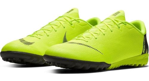 zapatillas de fútbol nike mercurial vapor x 12  para hombre