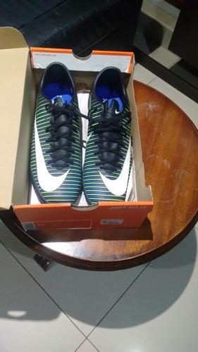 zapatillas de futbol nike mercurial victory vi tf