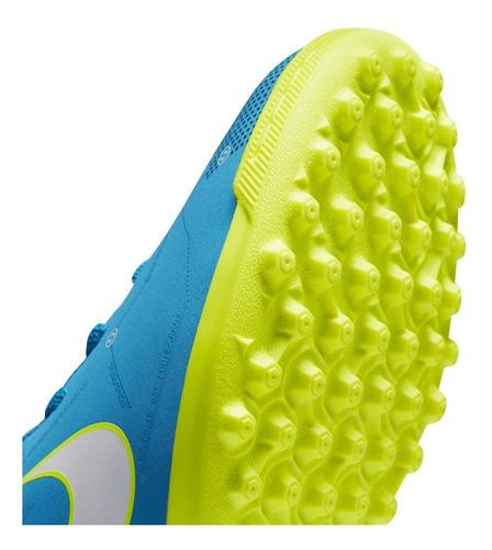 zapatillas de fútbol nike mercurial x para niños/ junior
