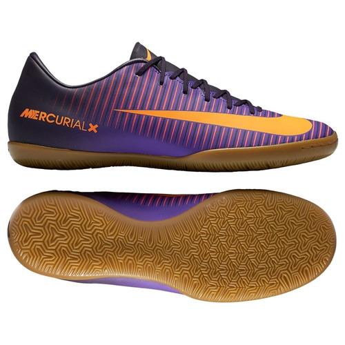 zapatillas de fútbol nike mercurialx victory para hombre