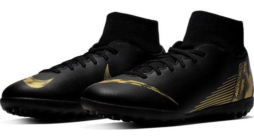 zapatillas de fútbol nike superflyx 6 para hombre - 38 al 45
