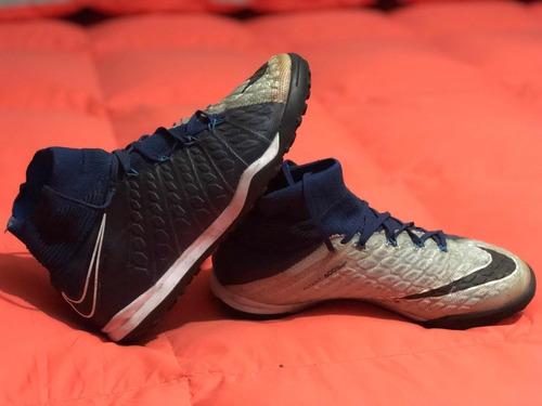 zapatillas de fútbol para pasto sintético