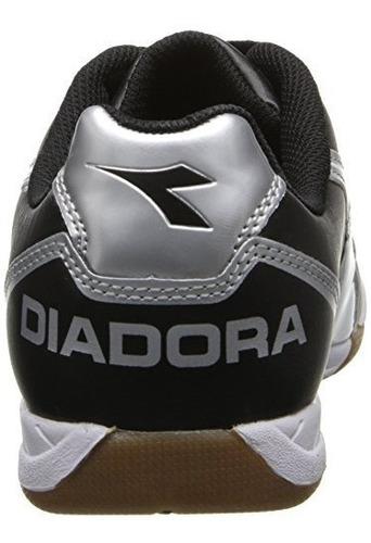 zapatillas de fútbol sala diadora mens capitano lt
