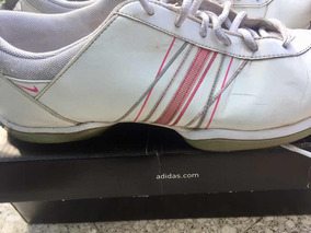 Zapatillas De Golf adidas Talle 9,5! Impecables