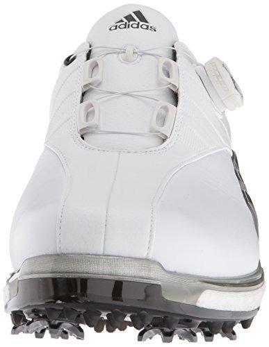 adidas Golf Tour360 EQT Boa Zapatos de hombre Blanco