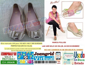 aaf166d1a6 Zapatillas Doradas Escarchadas - Zapatos en Mercado Libre Venezuela
