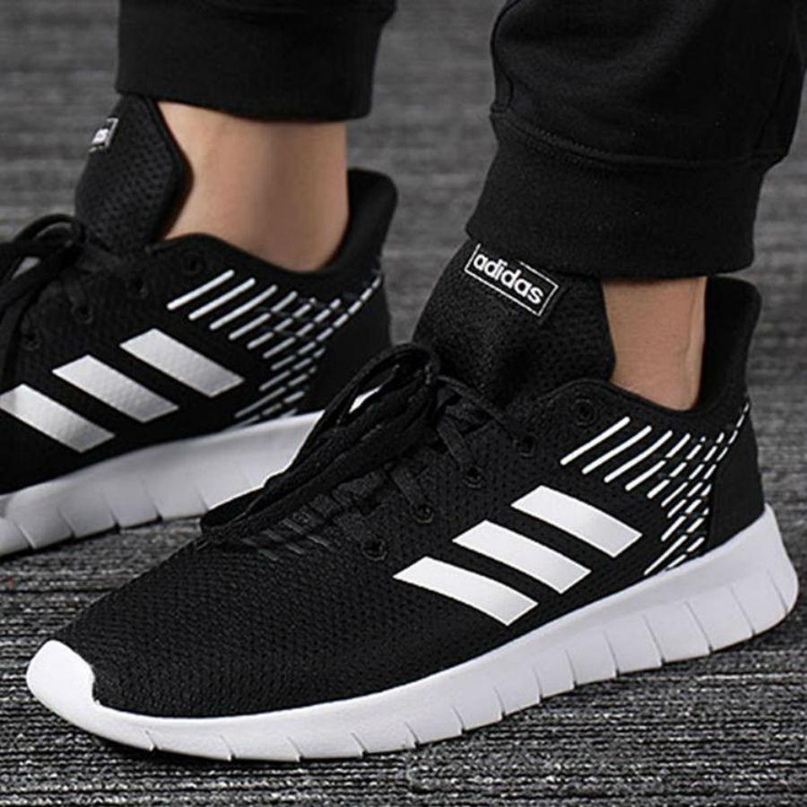 Running Asweerun De Oferta adidas Hombre Nuevo Zapatillas FJl1cK