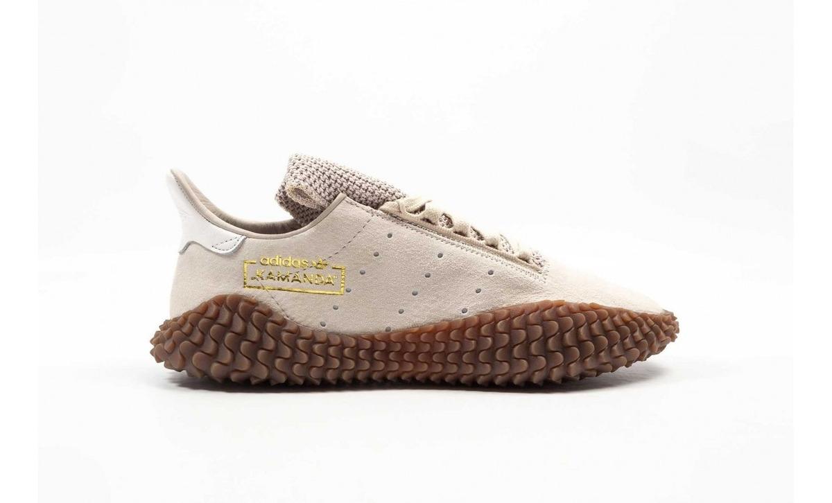 Adidas Zapatillas De Nuevas Hombre Kamanda 2018 CrQdhtsxB