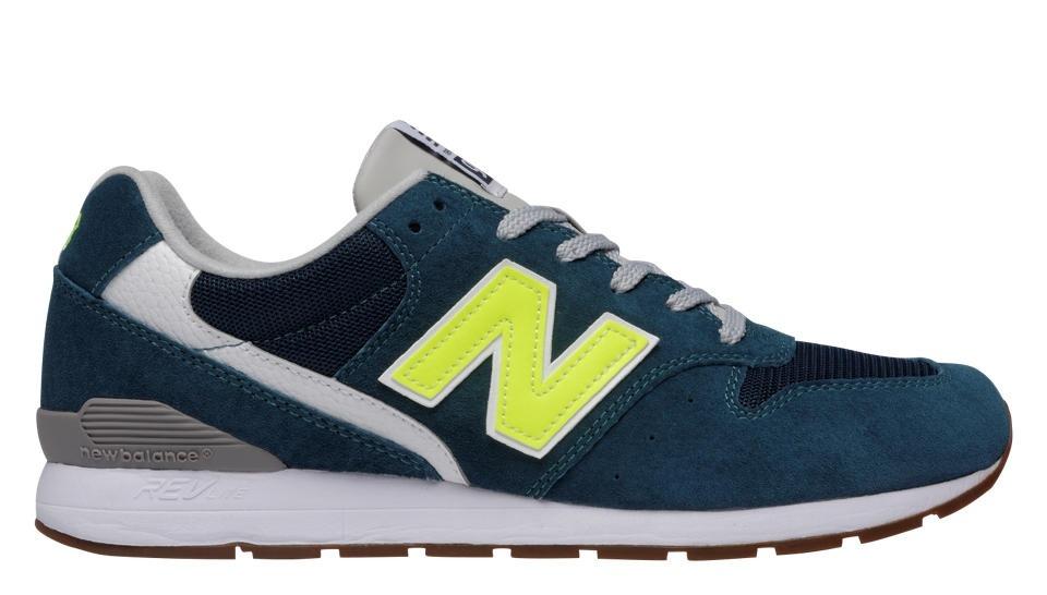 new balance 996 zapatillas hombre