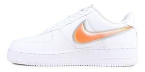 Zapatillas De Hombre Nike Air Force 07 Lv8 3 Talle 12us