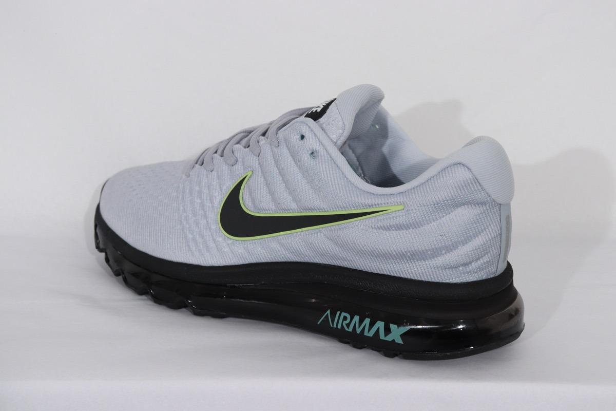 8983f1768bb41 zapatillas de hombre nike air max 2017 en caja envio gratis. Cargando zoom.