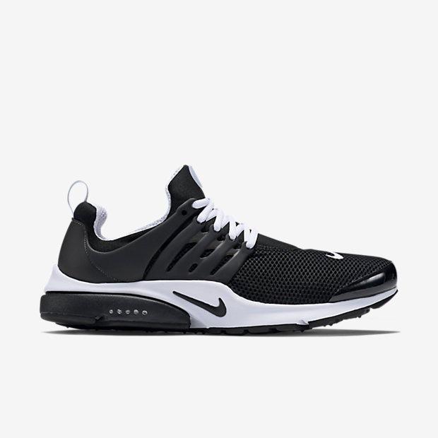 buy online 63549 feb2e ... wholesale zapatillas de hombre nike air presto negro y blanco d7d15  3e7d6
