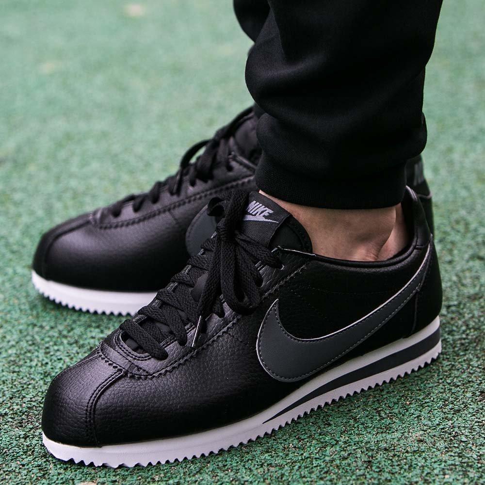 zapatillas de hombre nike cortez