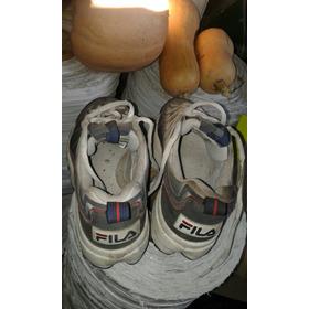 Zapatillas De Marca Usadas38