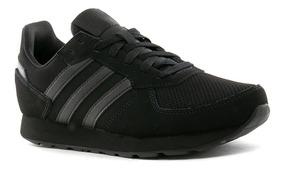 Zapatillas De Moda adidas 8k Negras Para Hombres E36889