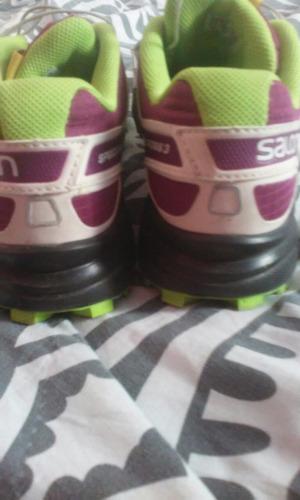 zapatillas de mujer!!