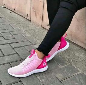 7d3d71800e Zapatillas Abotinadas Para Mujer - Ropa y Accesorios en Mercado ...
