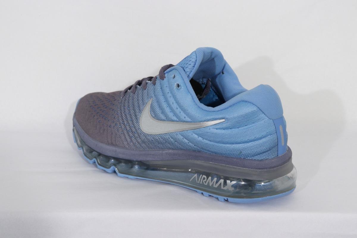 zapatillas mujer air max 2017