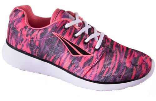 zapatillas de mujer / entrenamiento running penalty itaca