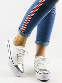 zapatillas adidas y nike de mujer