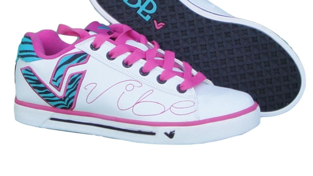 b26aff42ec2ab zapatillas de mujer marca vibe. aproveche estan muy baratas! Cargando zoom.