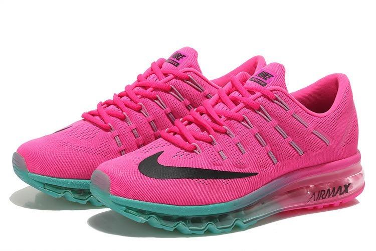 Nike Air Max 2016 rosa