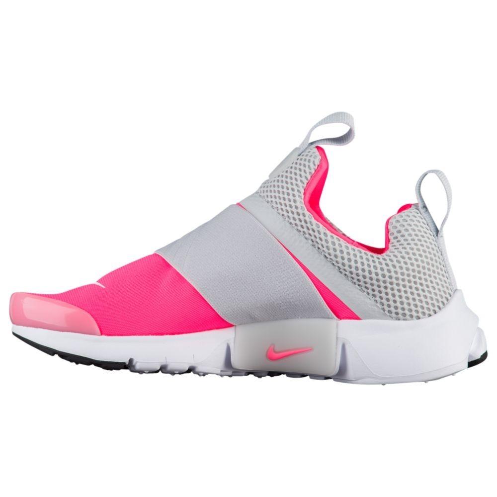 454a66a21e86e ... denmark zapatillas de mujer nike air presto extreme gris rosa. cargando  zoom. 8adec e0214